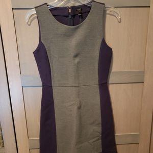 JCrew Color Block Dress
